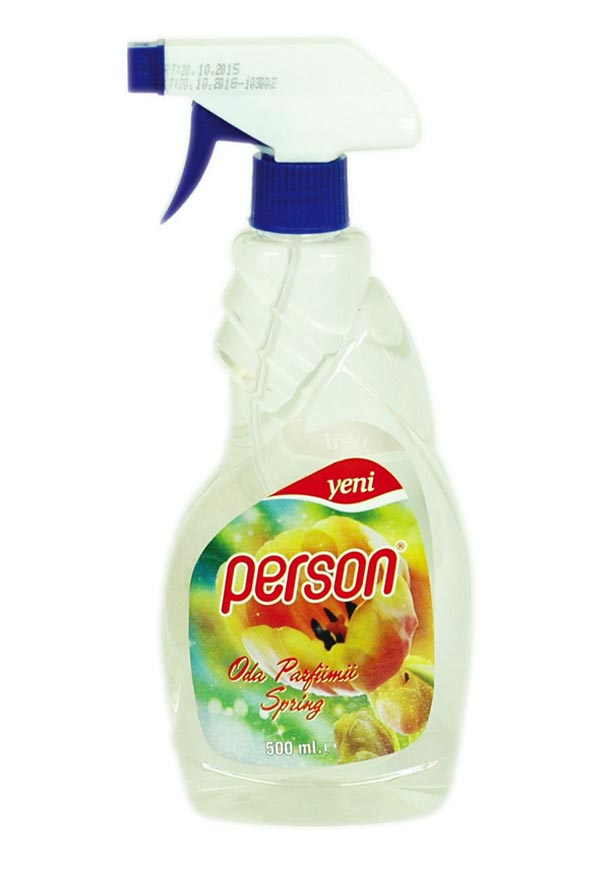 PERSON ODA PARFÜMÜ SPRİNG EXTRA 500 mL